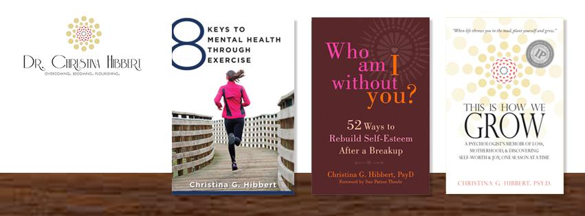 Dr. Christina Hibbert, www.DrChristinaHibbert.com
