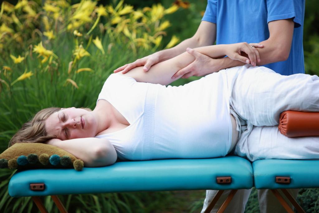 Postpartum Depression Treatment: Complementary ...