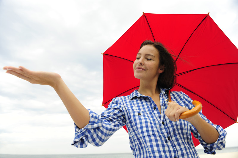 5 Tips to Turn a Rainy Day Sunny: Overcoming Feelings of Depression