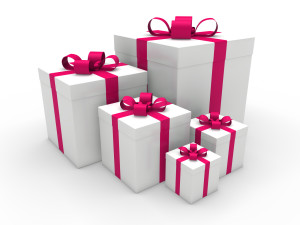 The 5 gifts of Meaning--How to Create a More Meaningful Christmas; www.DrChristinaHibbert.com