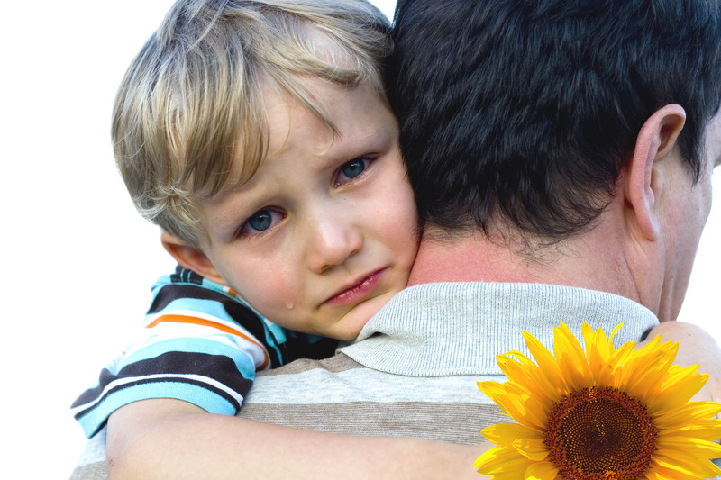 Dealing With Grief | Children & Grief: What You Can Do ...