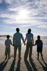 Parenting Skills: 4 Ways We Learn to Parent, & The Good News about our Parenting Potential; www.DrChristinaHibbert.com