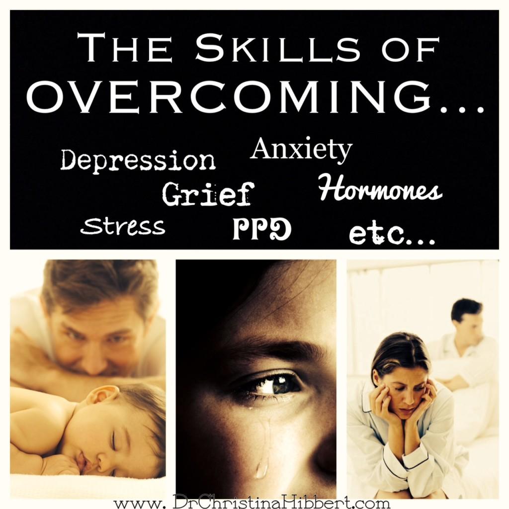 Overcoming Depression Quotes 5 Skills Of Overcoming Depression  Overcoming Grief  Ppd Stress