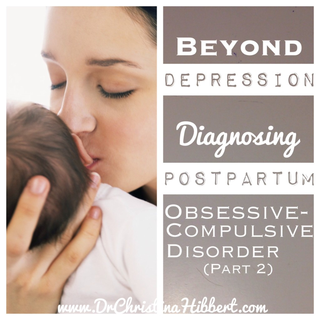 Motivational Quotes For Depression Sufferers: Beyond Depression: Diagnosing Postpartum OCD (Part 2)