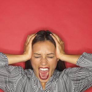 Understanding & Overcoming Anger; www.DrChristinaHibbert.com