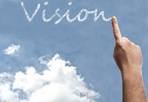 "Personal Growth Tools: ""How to Create Your Life's Vision"" www.DrChristinaHibbert.com"