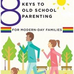 """Old School Parenting"" on ""Motherhood"" Radio: Values, Discipline, & Authoritative Style for Modern-Day Families"