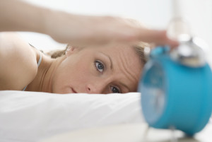 Anxiety & Women: Hormones, Sleep & What You Can Do www.DrChristinaHibbert.com