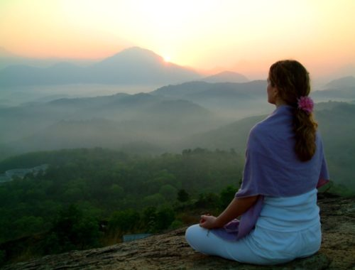 3 Steps to Enhancing and Trusting Intuition www.DrChristinaHibbert.com