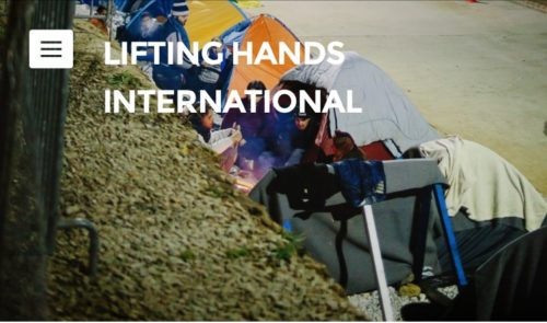 Making a Difference-Help for the Refugee Crisis, What You and Your Family Can Do www.DrChristinaHibbert.com