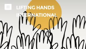 Making a Difference-Lifting Hands International www.DrChristinaHibbert.com