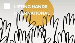 Making a Difference-Lifting Hands International www.DrChristinaHibbert.com