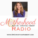 Motherhood Radio & TV- Exciting News!