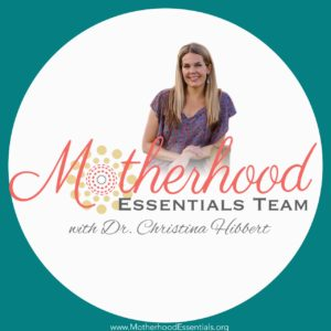 Motherhood Essentials