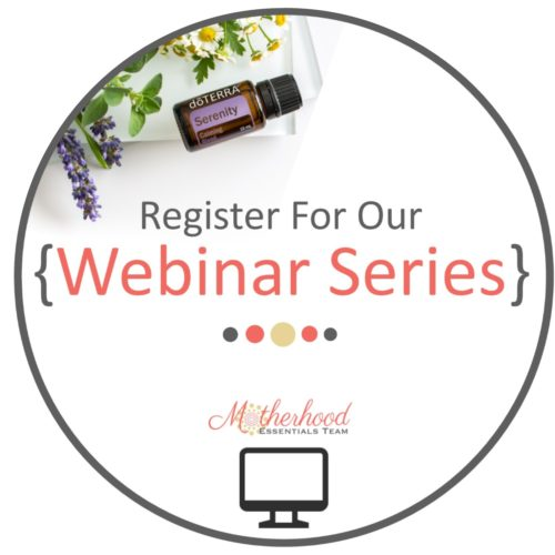 """Motherhood Essentials"" FREE Webinar Series! www.DrChristinaHibbert.com www.MotherhoodEssential.com #essentialoils for #sleep #emotionalhealth #hormones #pregnancy #postpartum #wellness"