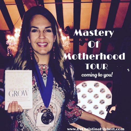Mastery Of Motherhood: Be Part of My Book, Radio & TV tour!