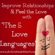 """The 5 Love Languages"": Improve Relationships & Feel the Love"