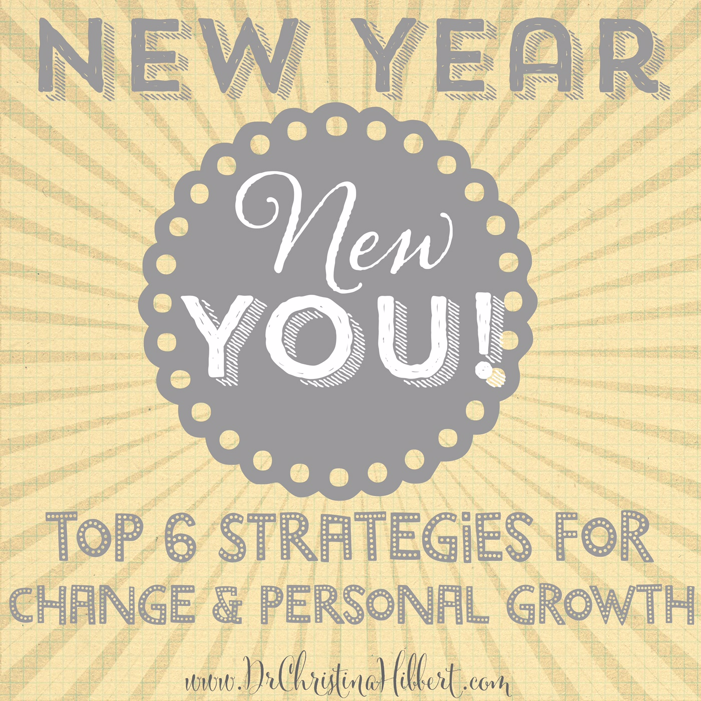Have the Best New Year By Changing These Habits